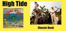 High Tide Banner